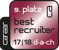 https://karriere.hofer.atBest Recruiter 17/18 D-A-CH